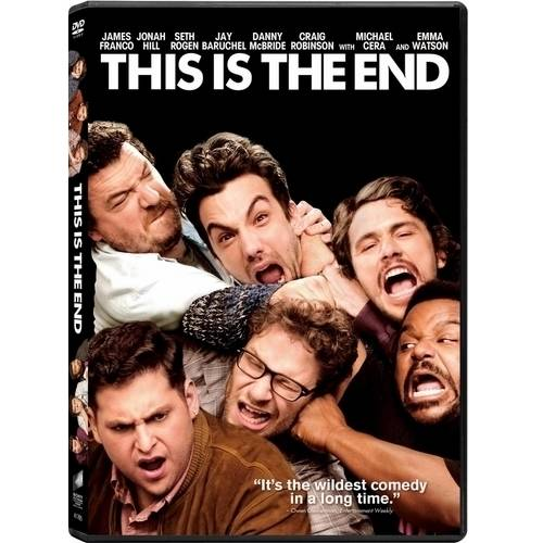 This Is The End (With INSTAWATCH) (Widescreen)