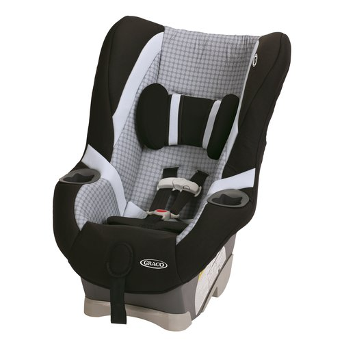 Graco MyRide 65 LX Convertible Car Seat, Trexel