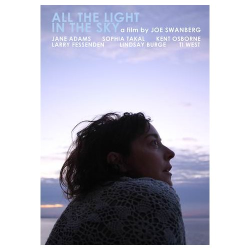 All the Light in the Sky (2013)