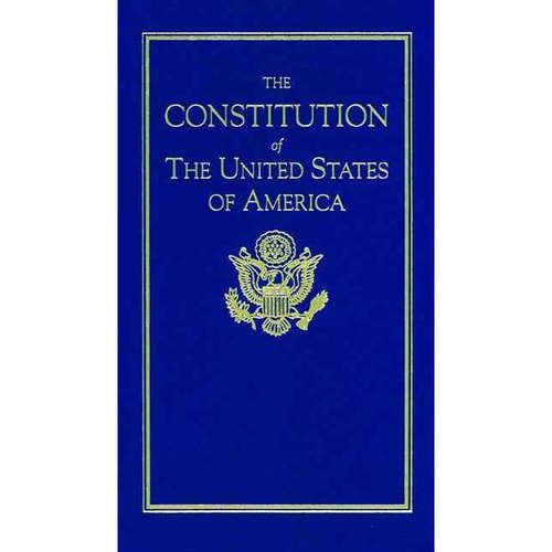 Constitution of the United States of America