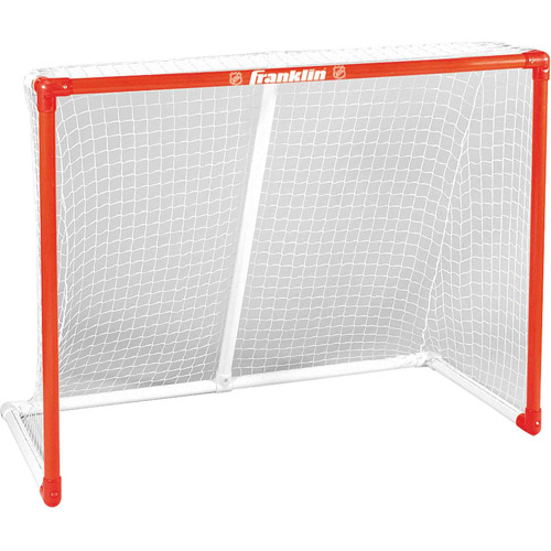 "Franklin Sports NHL 54"" Innernet PVC Goal"