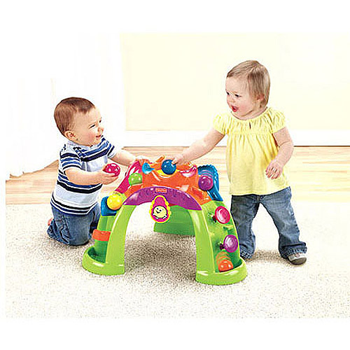 Fisher-Price Stand Up Ballcano