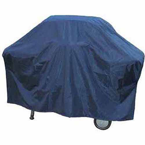 "Char-Broil 68"" Twilight Blue Grill Cover"