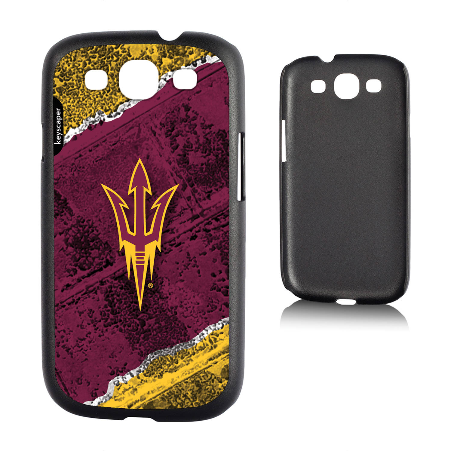 Arizona State Sun Devils Galaxy S3 Slim Case