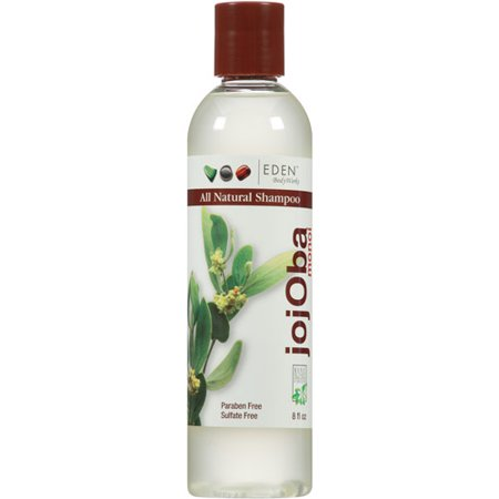 EDEN BodyWorks JojOba Monoi All Natural Moisturizing Shampoo