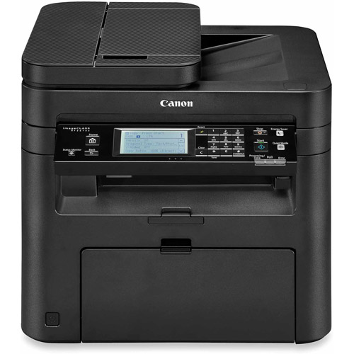 Canon imageCLASS MF227dw Mono Multifunction Printer/Copier/Scanner/Fax Machine
