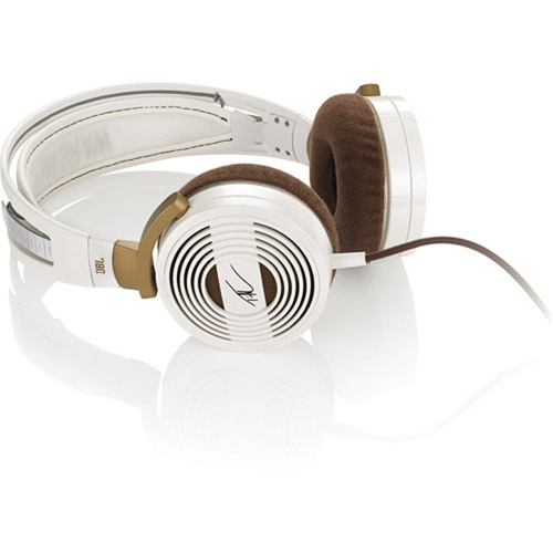 JBL Tim McGraw Signature Series High Performance On Ear Headphones (Assorted Colors)