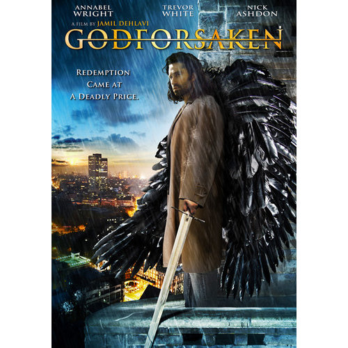 Godforsaken (Widescreen)
