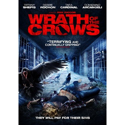 Wrath Of The Crows (Widescreen)