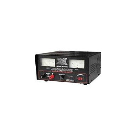 22 Amp Power Supply