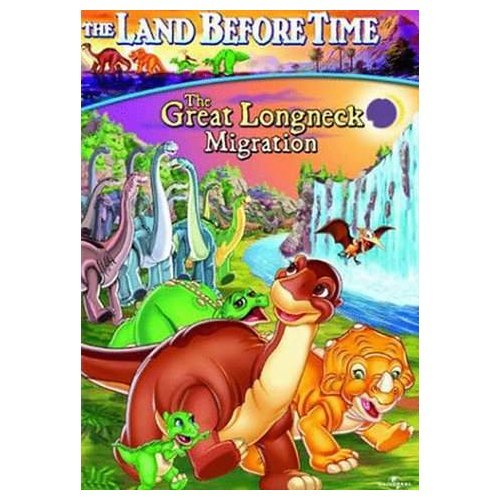 The Land Before Time 10: The Great Longneck Migration (2003)