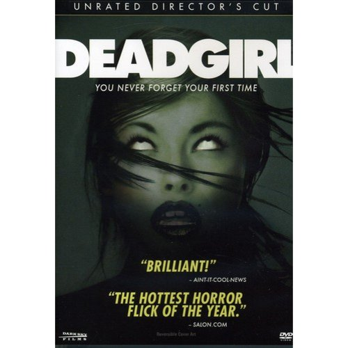 Deadgirl (Unrated Director's Cut) (Widescreen)