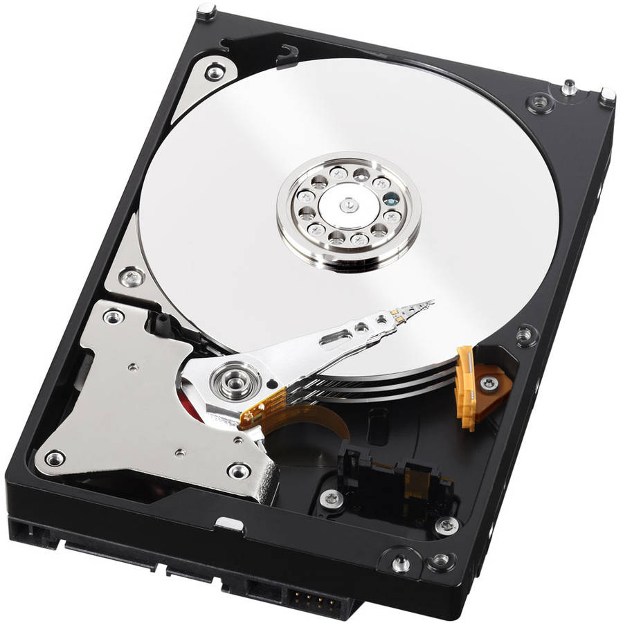 "Western Digital Red 3TB 3.5"" NAS Hard Drive"