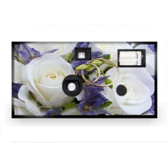 Wedding Disposable Camera Case Of 10