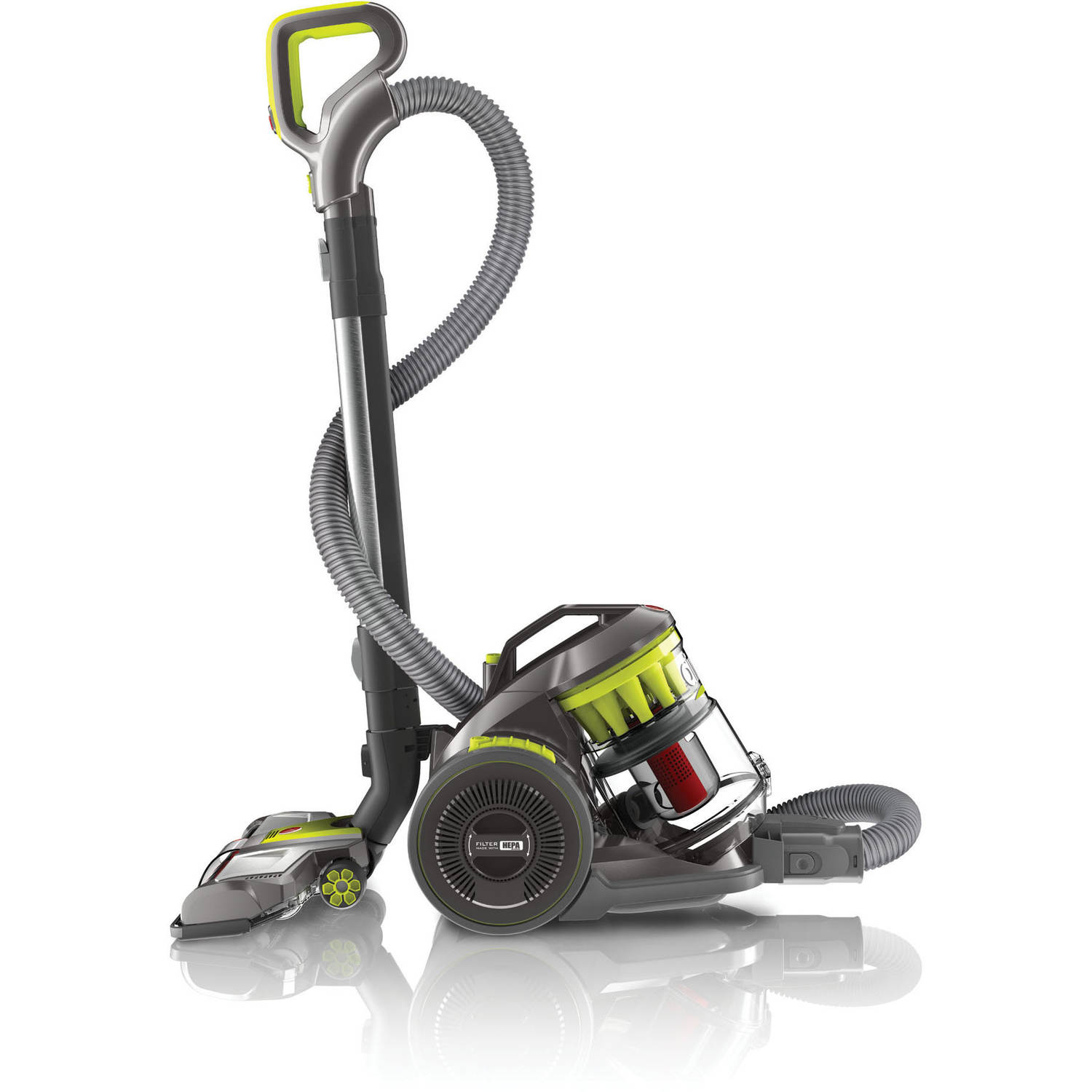 Hoover WindTunnel Air Bagless Canister Vacuum, SH40070