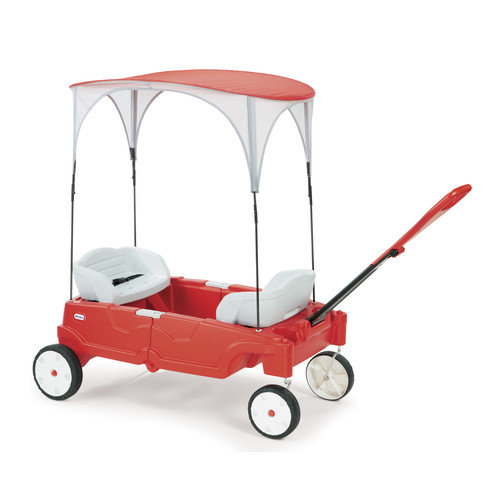 Little Tikes Fold 'n Go Deluxe Wagon
