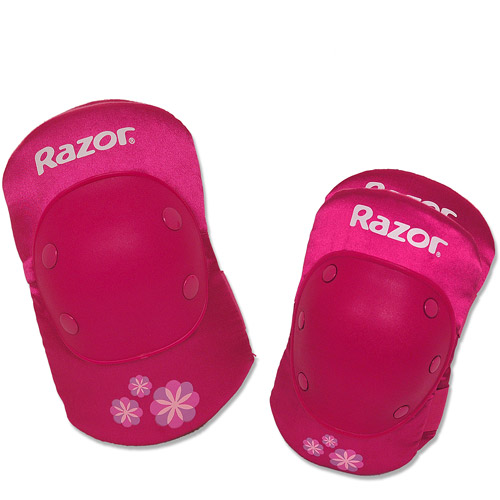 Razor Child's Sweet Pea Pad Set, Pink