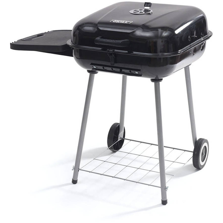 "Backyard Grill 22"" Charcoal Grill"