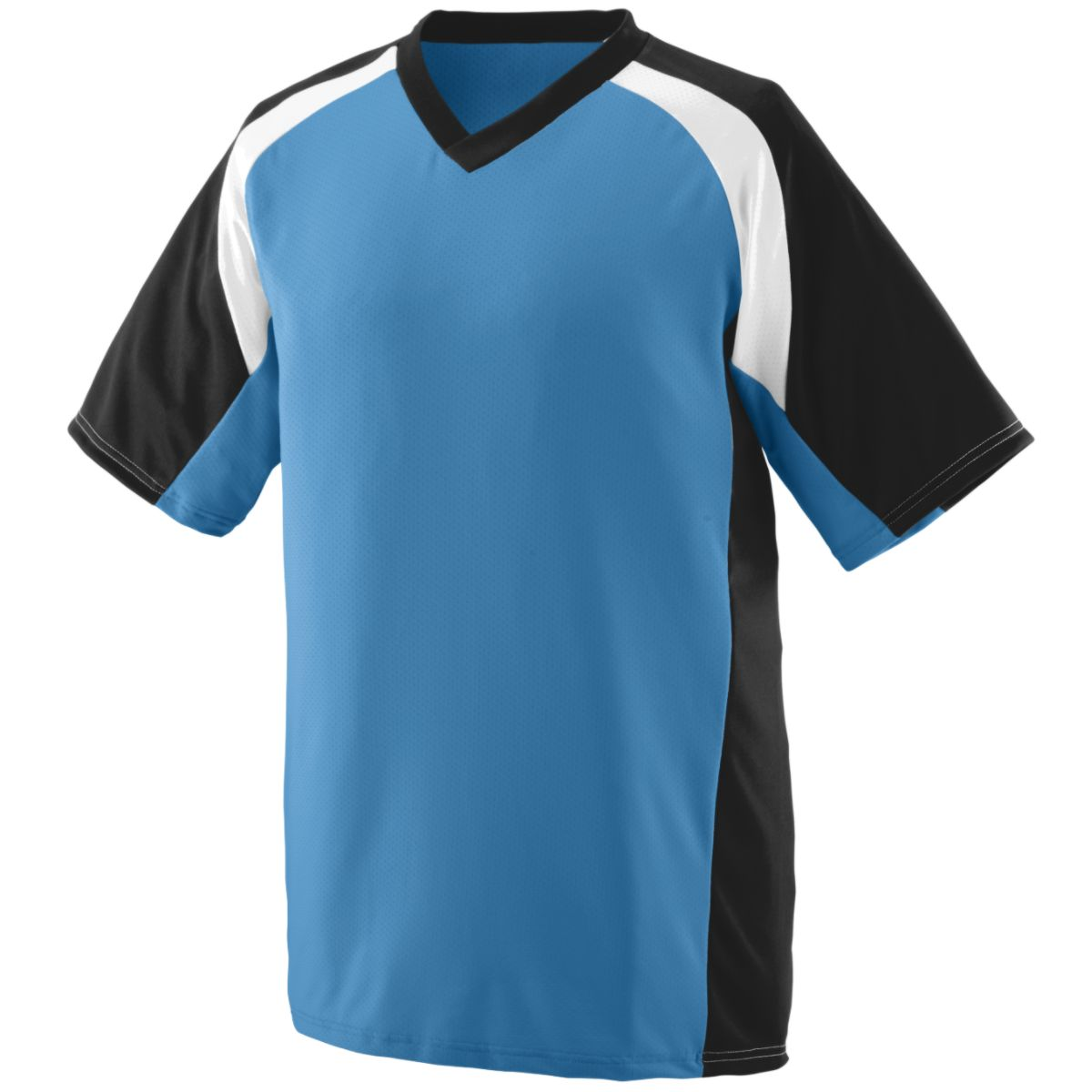 Nitro Jersey - Youth COLUMBIA BLUE/BLACK/WHITE L