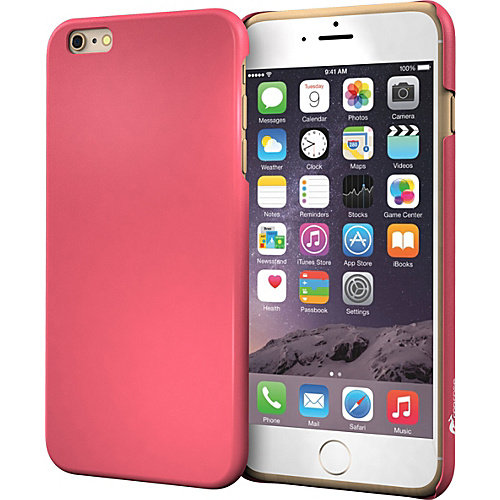 rooCASE Thin Slim Fit SKINNY SLIMM Case Cover for Apple iPhone 6/6s Plus