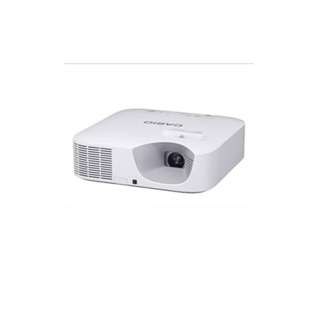 Casio LampFree Advanced Series 3500-Lumen WXGA DLP Projector XJ-F210WN by