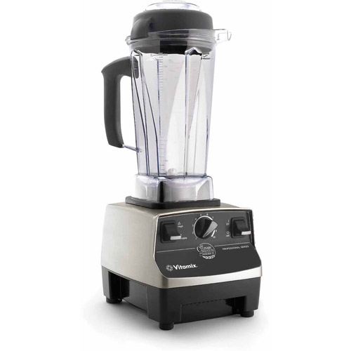 Vitamix VM0103 CIA Professional Series Blender Brushed Stainless Finish