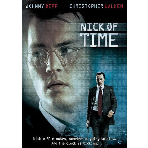 NICK OF TIME (DVD/WS)