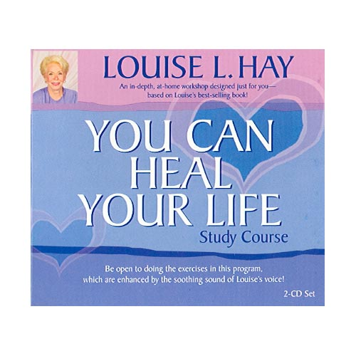 You Can Heal Your Life Study Course: Study Course