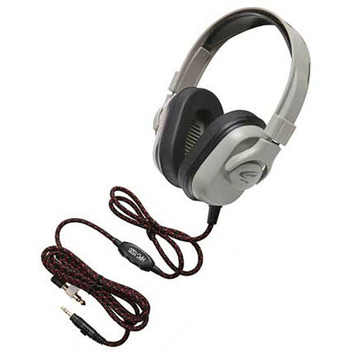 Califone Titanium HPK-1540 Headphones