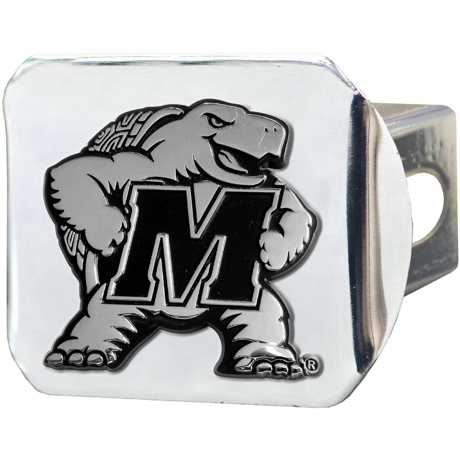 University of Maryland Hitch Cover