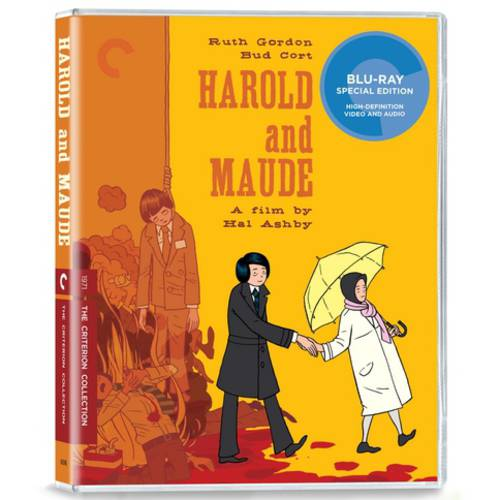 Harold And Maude (Criterion Collection) (Widescreen)