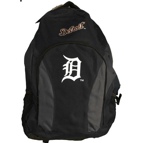 Concept 1 CNO-MLDE5807 Detroit Tigers Mlb Draft Day Backpack [black]