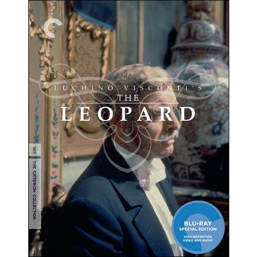Criterion Collection: The Leopard  (Blu-ray) (Widescreen)