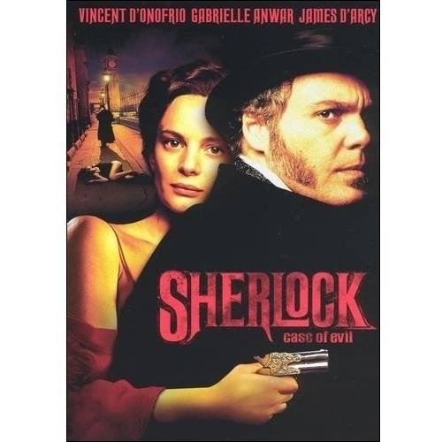 Sherlock: Case Of Evil (Widescreen)