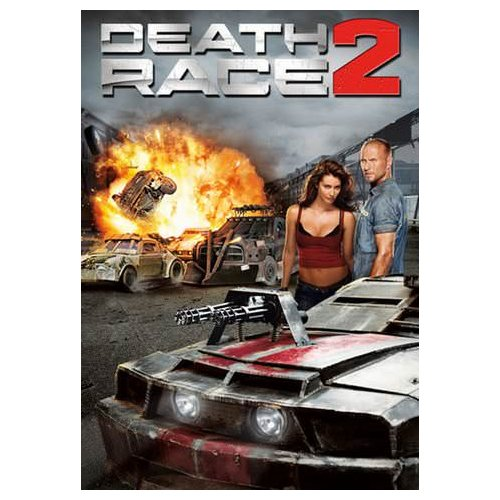 Death Race 2 (Rated) (2011)