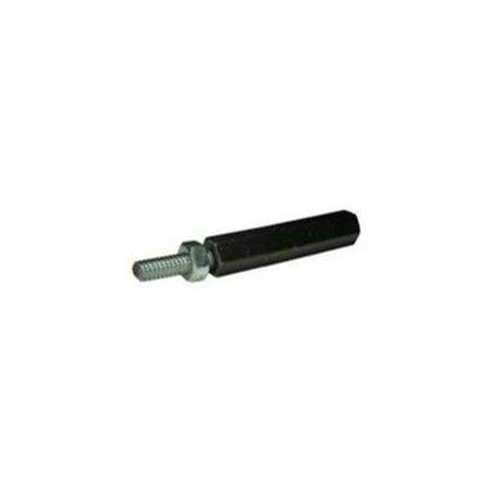 Firepower 1423-3185 Type 1 Cut Off Abrasive Wheels, 4-1/2 X 1/8 X 7/8