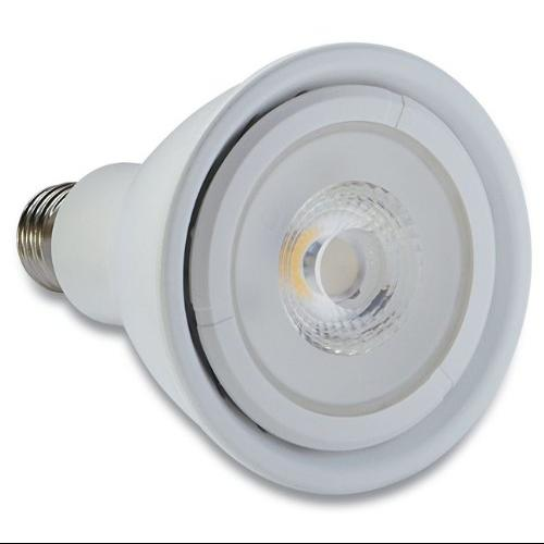 Verbatim Contour Series Par30 2700k, 800lm Led Lamp - Warm White - 14 W - 110 V Ac - E26 (98385)