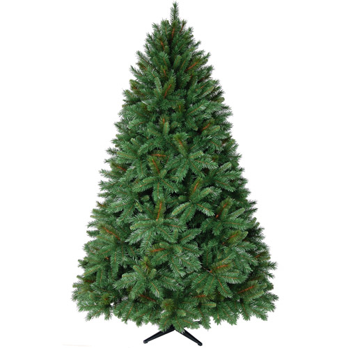 Holiday Time H 7 5ft Donner Fir Artificial Tree