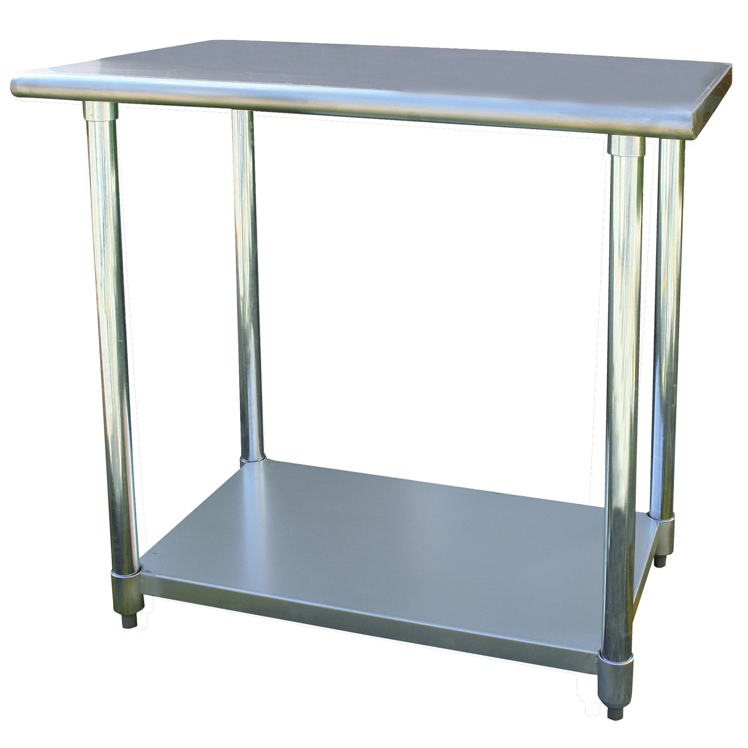 Buffalo Tools Sportsman Series Stainless Steel Top Workbench