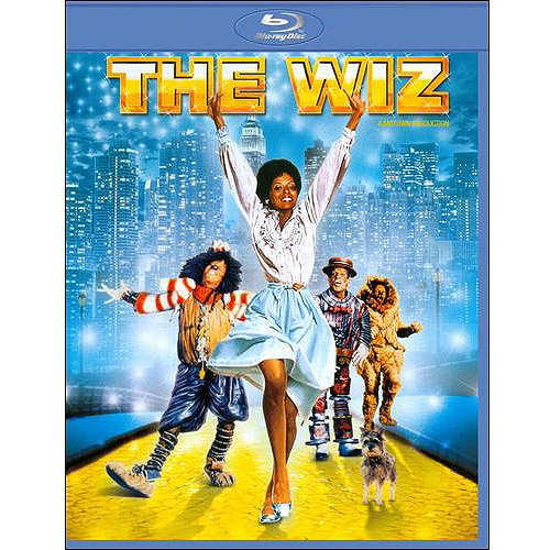 The Wiz (Blu-ray) (Widescreen)