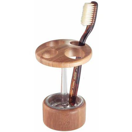 InterDesign Formbu Toothbrush Stand