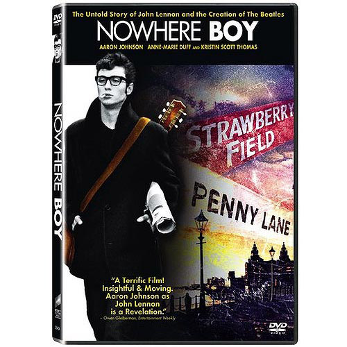 Nowhere Boy (Widescreen)