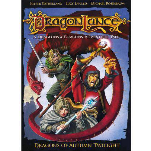 Dragonlance: Dragons Of Autumn Twilight (Widescreen)