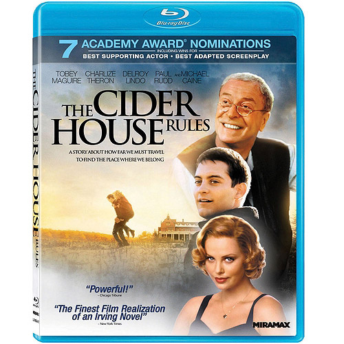 The Cider House Rules (Blu-ray) (Widescreen)