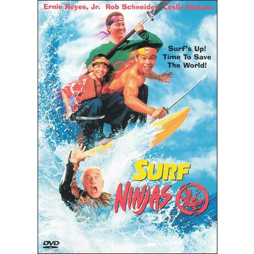 Surf Ninjas (Full Frame, Widescreen)