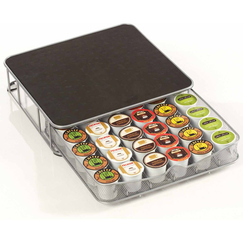 Bella Coffee Pod Storage Drawer System
