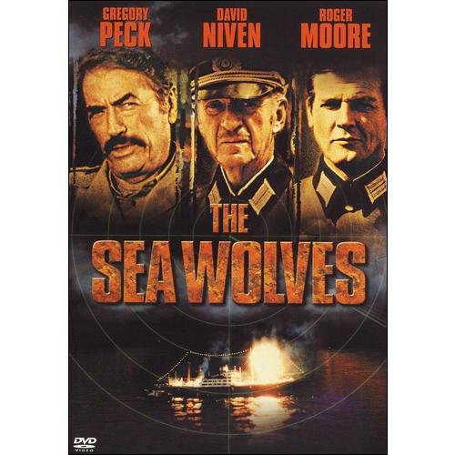 SEA WOLVES (DVD/WS & P&S/ENG-FR SUB) REPACKAGED