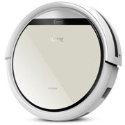 ILIFE V5 Smart Cleaning Robot Floor Cleaner Auto Vacuum Microfiber Dust Cleaner Automatic Sweeping Machine
