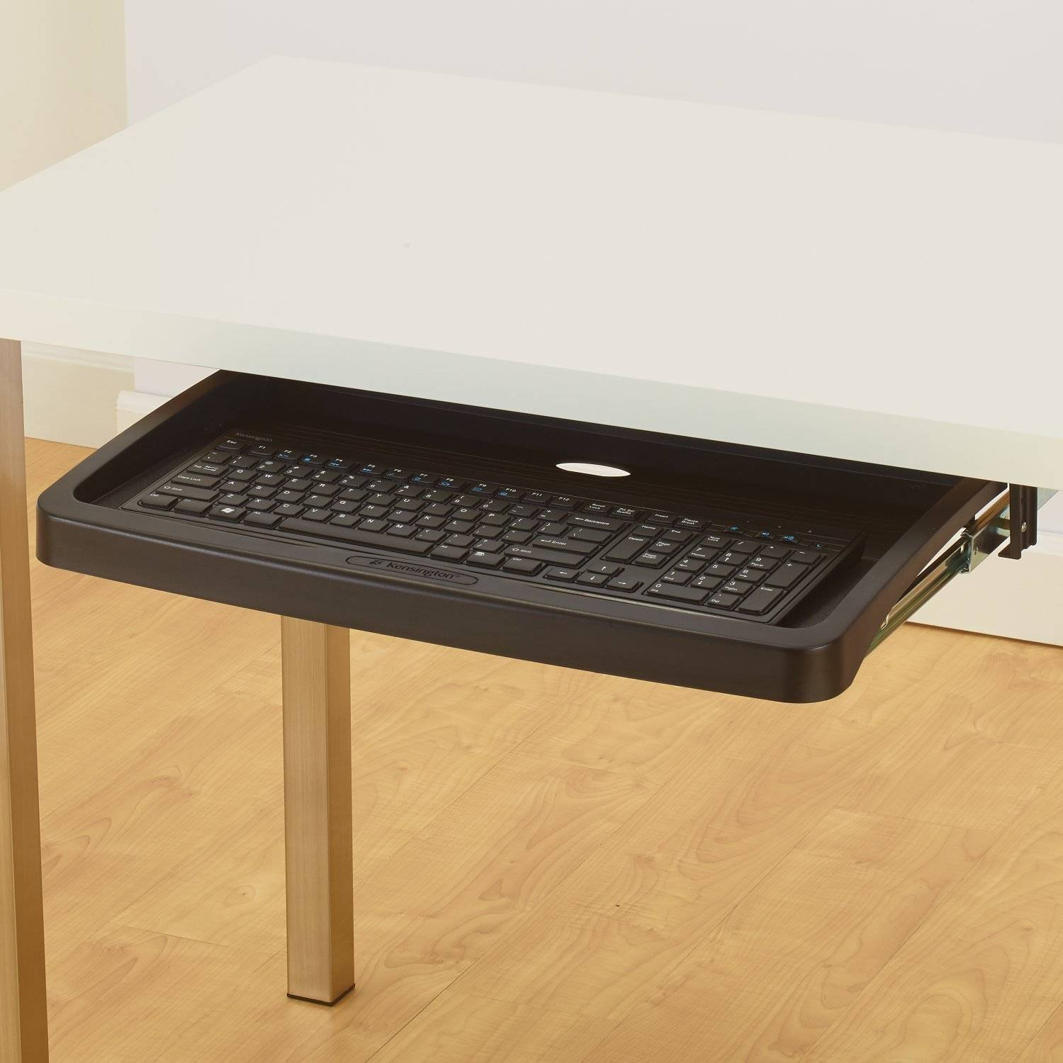 Kensington Adjustable Underdesk Keyboard Drawer