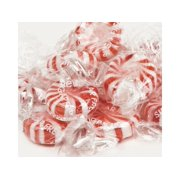 Sugar Free Peppermint Starlight Mints 1 pound Sugar Free Star Light Mints